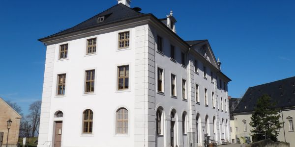 Holiday flat