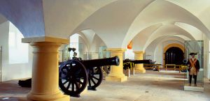 Old armoury