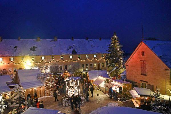 KöNigstein Christmas Market 2020 Events   The Fortress Königstein