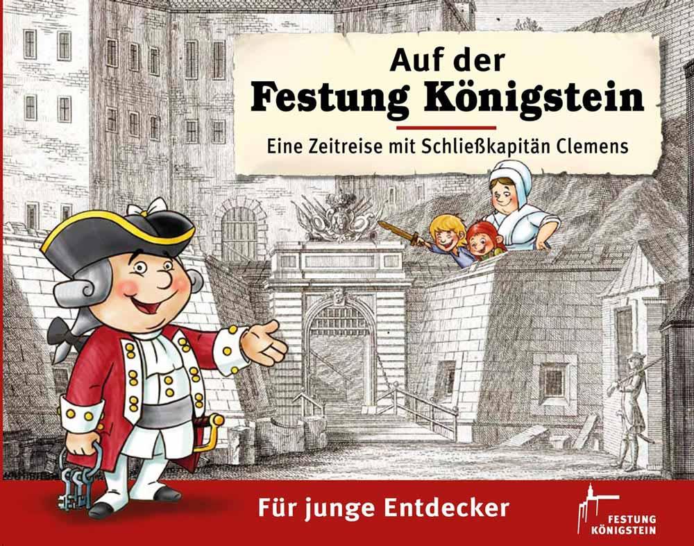 Lied festung königstein